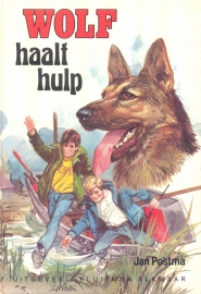 Postma, Jan-Wolf haalt hulp