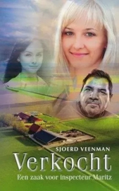 Veenman, Sjoerd-Verkocht (nieuw)