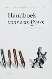 Molhuysen, Maaike-Handboek voor schrijvers (zevende editie)