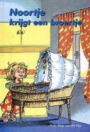 Nelly Klop van der Bas-Noortje krijgt een broertje (nieuw)