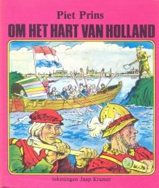 Prins, Piet-Om het hart van Holland