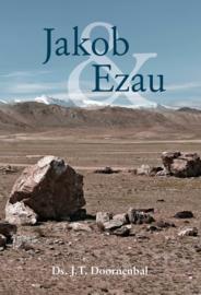 Doornenbal, Ds. J.T.-Jakob en Ezau (nieuw)