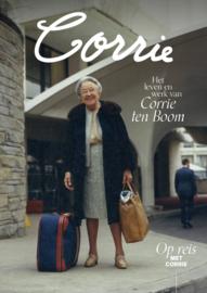 Corrie Glossy-Het leven en werk van Corrie ten Boom (nieuw)