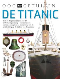 Adams, Simon-De Titanic (nieuw)