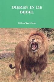 Westerbeke, Willem-Dieren in de Bijbel (nieuw)