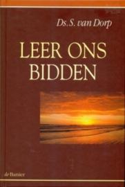 Dorp, Ds. S. van-Leer ons bidden