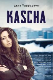 Voorhoeve, Anne-Kascha (nieuw)