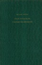 Revius, Jacobus-Over-Ysselsche Sangen en Dichten