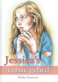 Stretton, Hesba-Jessica's eerste gebed (nieuw, licht beschadigd)