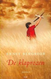 Bergboer, Ernst-De klaprozen (nieuw)