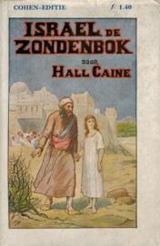 Caine, Hall-Israel de zondenbok