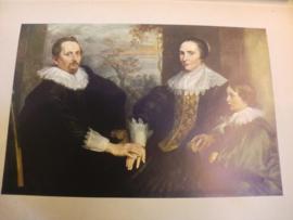 Seemanns, E.A.-Kunstlermappen