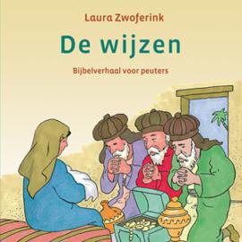 Zwoferink, Laura-De wijzen (nieuw)