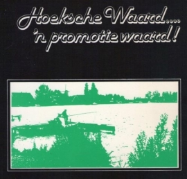 Junior Kamer Hoeksche Waard-Hoeksche Waard... 'n promotie waard!