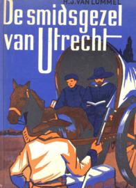 Lummel, H.J. van-De smidsgezel van Utrecht