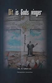 Beens, Ds. G. (e.a.)-Dit is Gods vinger (nieuw)