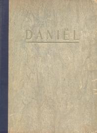 Verhagen, Ds. A. (redactie)-Daniel, eerste en tweede jaargang