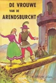 Zeeuw J.Gzn., P. de-De vrouwe van Arendsburcht