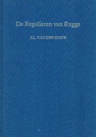 Gouw, J.L. van der-De Regulieren van Rugge