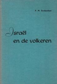Donkersloot, P.M.-Israel en de volkeren