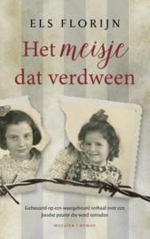 Florijn, Els-Het meisje dat verdween (nieuw)