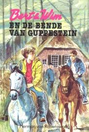 Ravenswaaij, Herman van-Bert & Wim en de bende van Guppestein