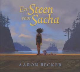 Becker, Aaron-Een Steen voor Sacha (nieuw, licht beschadigd)