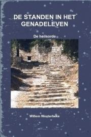 Westerbeke, Willem-De standen in het genadeleven (nieuw)