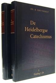 Smytegelt, Ds. B.-De Heidelbergse Catechismus (nieuw)