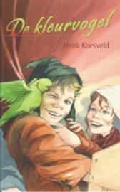 Koesveld, Henk-De kleurvogel