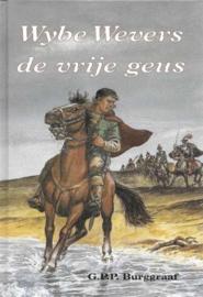 Burggraaf, G.P.P.-Wybe Wevers de vrije geus
