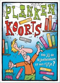 Plankenkoorts-Heb jij de Bijbelboeken op een rijtje? (nieuw)