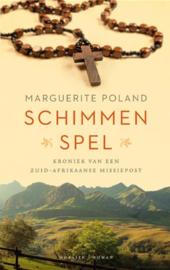 Poland, Marguerite-Schimmenspel (nieuw)