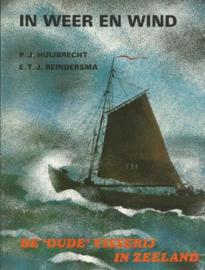 Huijbrecht, P.J. en Reindersma, E.T.J.-In weer en wind