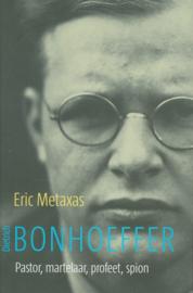Metaxas, Eric-Dietrich Bonhoeffer (nieuw)