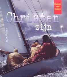Visscher, Ds. W.-Christen zijn (nieuw)