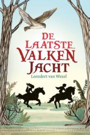 Wezel, Leendert van-De laatste valkenjacht (nieuw)
