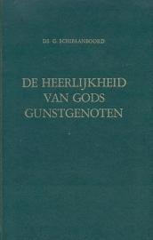 Schipaanboord, Ds. G.-De heerlijkheid van Gods gunstgenoten