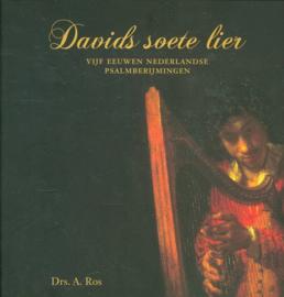 Ros, Drs. A.-Davids soete lier (nieuw)