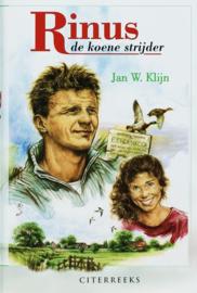 Klijn, Jan W.-Rinus de koene strijder
