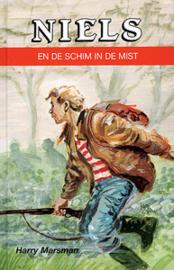 Marsman, Harry-Niels en de schim in de mist (nieuw)