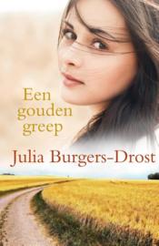 Burgers Drost, Julia-Een gouden greep (nieuw)