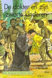 Rijswijk, C. van-De dokter en zijn zwarte kinderen (nieuw)