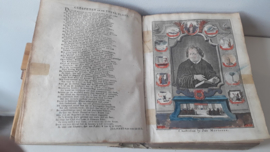 Pauw, Andries-Levens Beschrijving Martinus Lutherus-Europa's Lutherdom