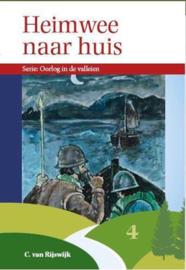 Rijswijk, C. van-Heimwee naar huis (nieuw)