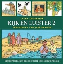 Zwoferink, Laura-Kijk en Luister deel 2 (nieuw)