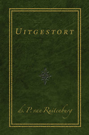Ruitenburg, Ds. P. van-Uitgestort (nieuw)