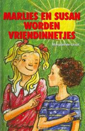 Graaf, Margriet de-Marlies en Susan worden vriendinnetjes (nieuw)