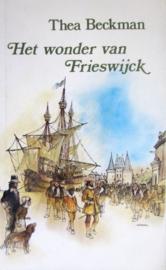 Beckman, Thea-Het wonder van Frieswijck