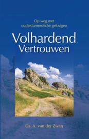 Zwan, Ds. A. van der-Volhardend vertrouwen